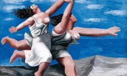IMAGINE ►01 - Ernest Pignon Ernest, artiste plasticien