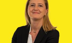 Sophie ROULLE, Adjointe à la Culture de la ville de Nîmes