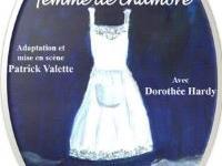 FESTIVAL OFF / LE JOURNAL D'UNE FEMME DE CHAMBRE au THEATRE DE LA TACHE D'ENCRE à 17H