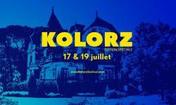 KOLORZ FESTIVAL 2021 : ITW + SET DE CHLOE DU 17/07/21