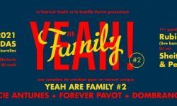 YEAH! ARE FAMILY #2
