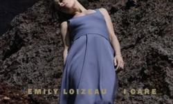 "EMILY LOIZEAU - ""Icare"""