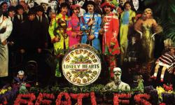 The Beatles - Sergent Pepper's Lonely Hearts Club Band