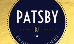 Patsby Party - 01/10/2016