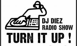TURN IT UP ! – 02/10/2017