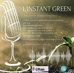 L' INSTANT GREEN
