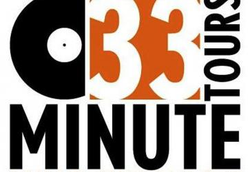 33tours/minute