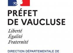 Direction Départementale de la Cohésion Sociale Vaucluse