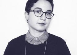 Sarah HADERBACHE