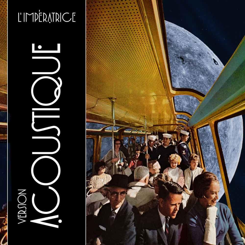 L'IMPERATRICE - La Lune (Acoustique)