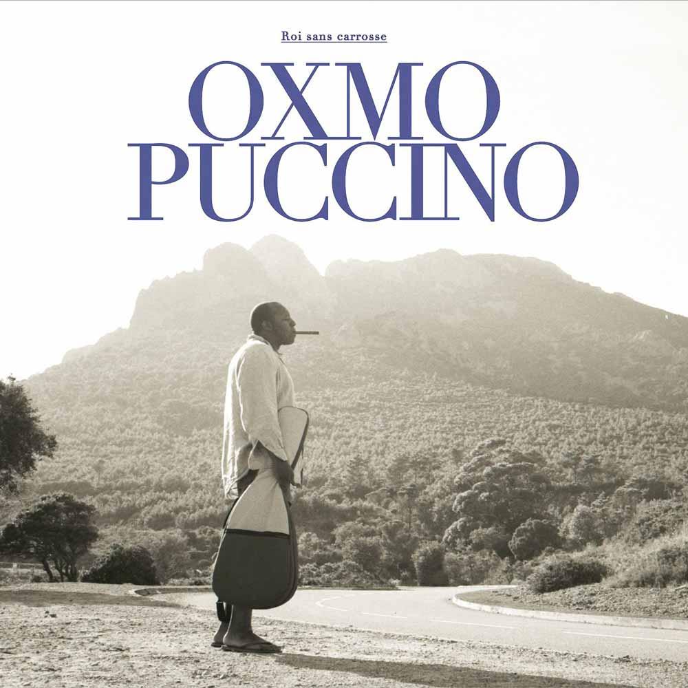 OXMO PUCCINO - Le Sucre Pimente?