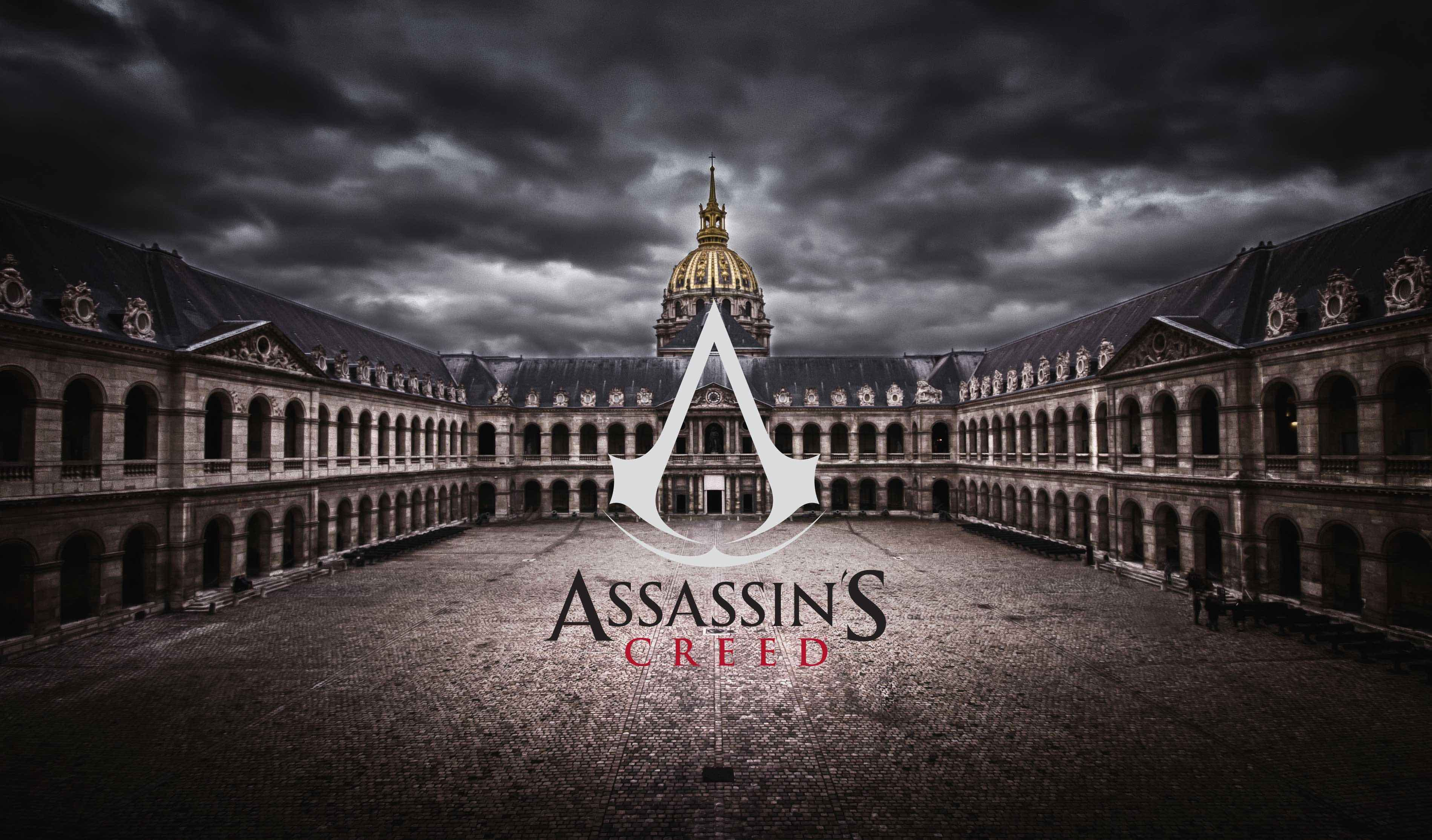 L'expérience Assassin's Creed aux Invalides !